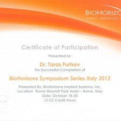 биогоризонт италия 12