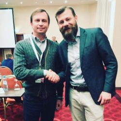 22-24-го ноября 2019г., в Москве, состоялся научно-практический семинар Рикардо Керна «Реконструкция мягких тканей идеальная - гармония различных клинических ситуаций».
